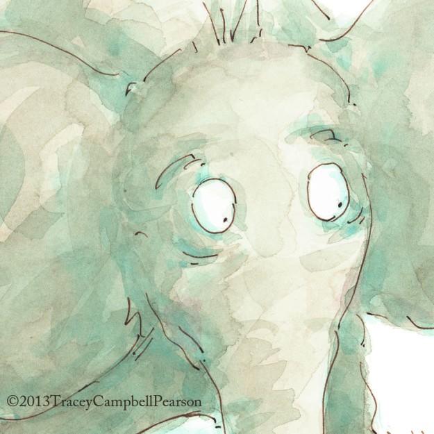 ElephantBigEyes